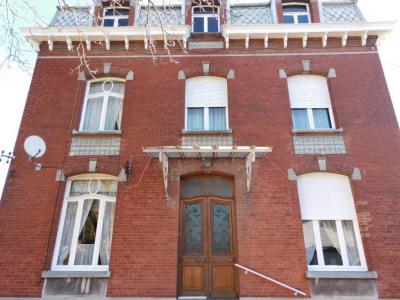 Maison bourgeoise valenciennes