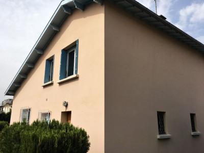 Toulouse La Pointe - Maison 3 pièces