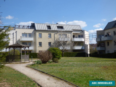 Appartement LIMOGES - 2 pièce (s) - 48.7 m²