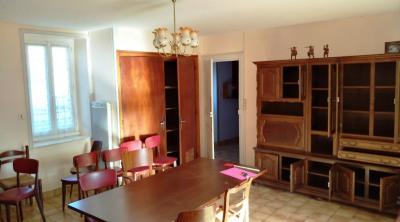 Maison 4 pièces 114 m² avec dépendances