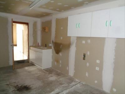 Maison de Bourg RUFFIGNE - 5 pièce (s) - 150 m²