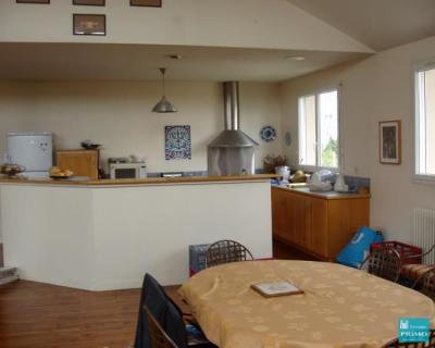 Maison chatenay malabry - 6 pièce (s) - 400 m²