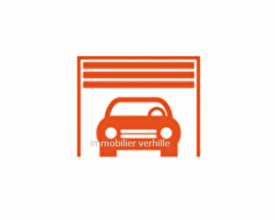 Parking / box Fleurbaix