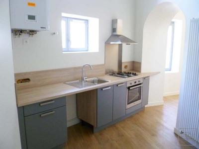 Appartement Saint didier au mont d'or 3 pièces 81.37 m²