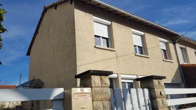 Maison Niort 82 m²