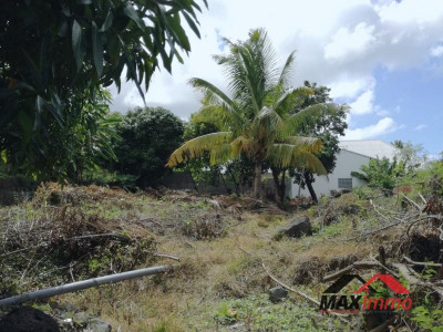 Terrain a bâtir la rivière - 865 m²