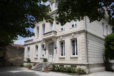 Woning 12 kamers Centre Ville de Cognac