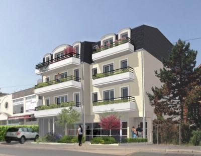 Appartement Ste Geneviève Des Bois 2 pièce (s) 50m²
