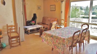 Appartement Bourgoin Jallieu 4 pièce(s) 78 m2