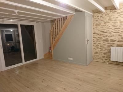 Petite maison Avessac 2 pièce (s) 40 m²