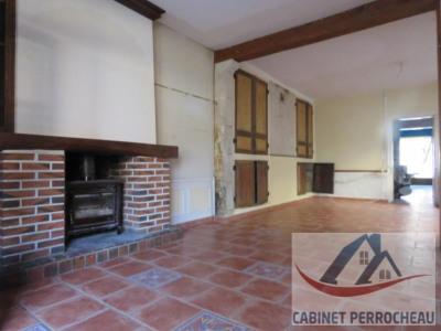Ensemble immobilier montoire sur loir - 8 pièce (s) - 323 m²