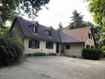 Maison maintenon - 7 pièce (s) - 190 m²