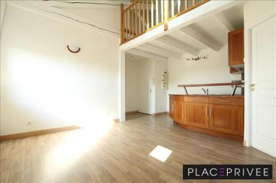 Appartement nancy - 3 pièce (s) - 57.18 m²