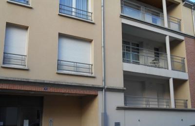 Appartement Saint Quentin 2 pièce (s) 53 m²