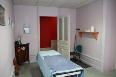 Vente local professionnel Saint-DIE - 7 pièce (s) - 142m²