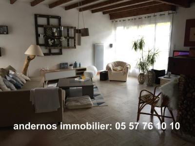 Vente maison / villa Lanton
