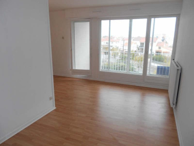 Vente appartement Royan (17200)