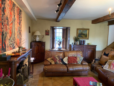Herrenhaus 1 Zimmer