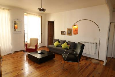 Rental apartment Marseille 2ème