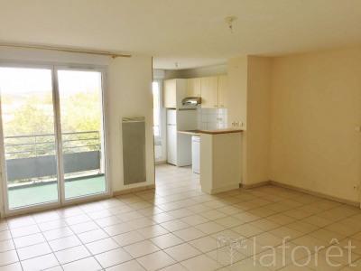 Appartement L Isle D Abeau 2 pièce(s) 42.27 m2