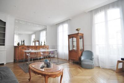 Appartement La Garenne Colombes 2 pièces 68 m², box, cave