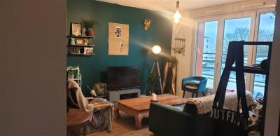 Appartement Bonsecours 2 pièce (s) 52 m²