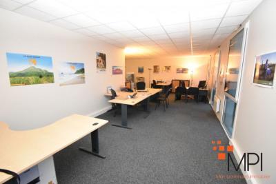 Plateau bureau Rennes 1 pièce (s) 56.40 m²
