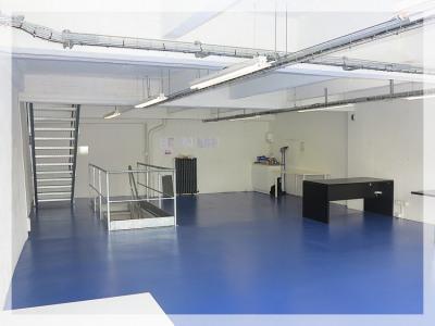Bâtiment Ancenis 4 pièce (s) 211.94 m²
