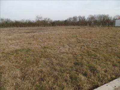 Terrain constructible la garnache - 509 m²