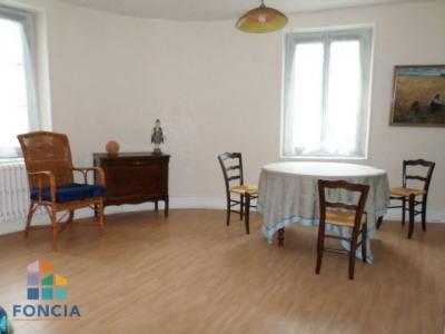 Appartement T3 à Bourg en Bresse