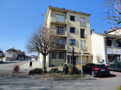 Centre Saint Junien