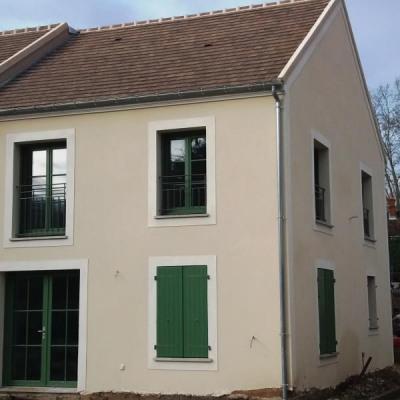 Maison neuve BOURRON MARLOTTE - 4 pièce (s) - 102.75 m²