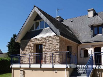 Maison Moelan Sur Mer 10 pièce (s) 260 m²