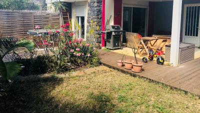 Charmant T3 spacieux et lumineux avec jardin