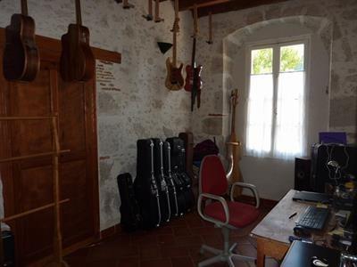 Vente de prestige maison / villa Fals 329000€ - Photo 8