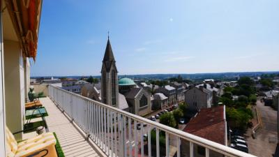 Limoges - proximité. Place des Carmes