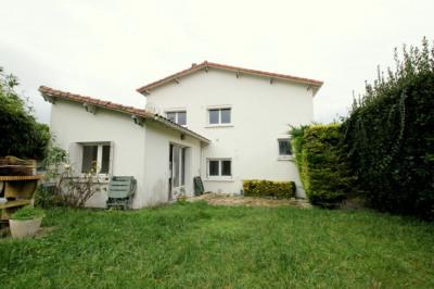 Maison royan - 6 pièce (s) - 136 m²