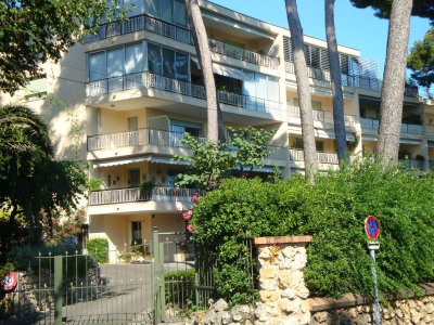 Sale apartment Le Cannet