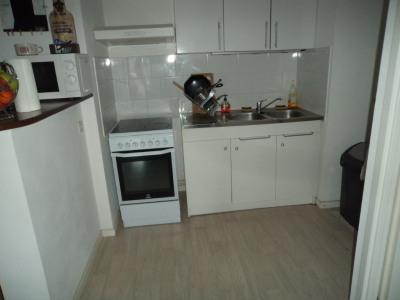 Appartement 2 pièce (s) 42 m²