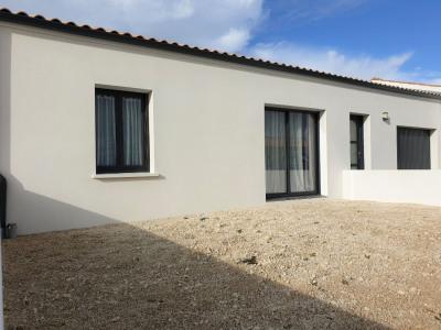 Maison Chaillevette 3 pièce (s) 71 m²