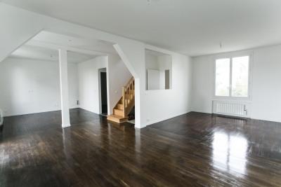 Magnifique Duplex 5 pièces de 107 m²