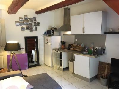 Appartement duplex lancon provence - 2 pièce (s) - 35.75 m²