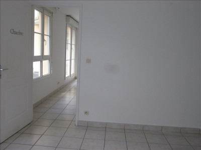 Vente appartement La Chapelle en Serval (60520)