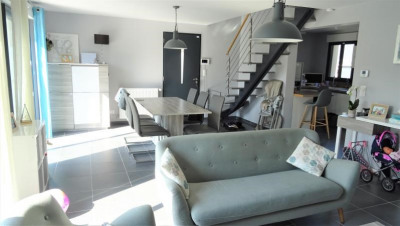 Maison récente montlouis sur loire - 4 pièce (s) - 85 m²