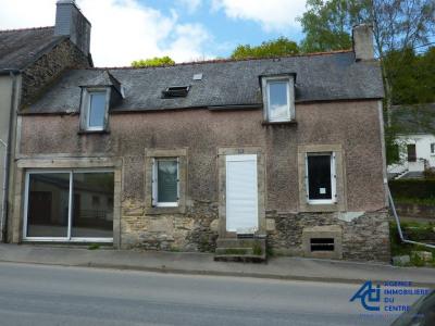 Maison Mur De Bretagne 3 pièces 80 m²