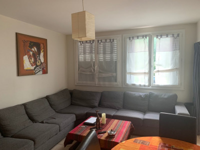 Appartement Bourgoin Jallieu 3 pièce(s) 66 m2