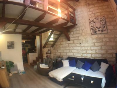 Appartement Palavas Les Flots 3 pièce(s) 43.74 m2
