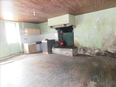 Maison à rénover LIZIO - 4 pièce (s) - 95 m²