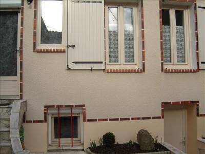 Maison cholet - 2 pièce (s) - 50 m²