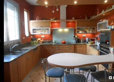 Maison de charme 7 pièce (s) 200 m² jardin